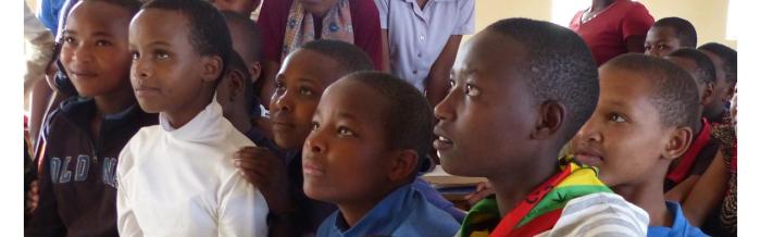 Canadian Harambee Education Society